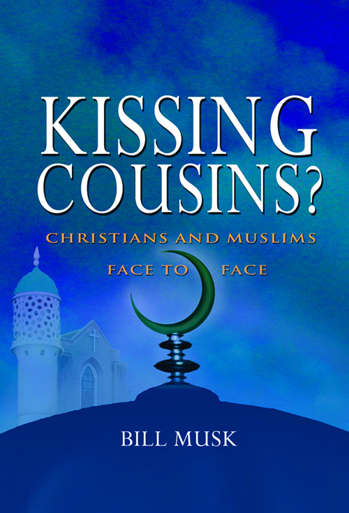Kissing Cousins?