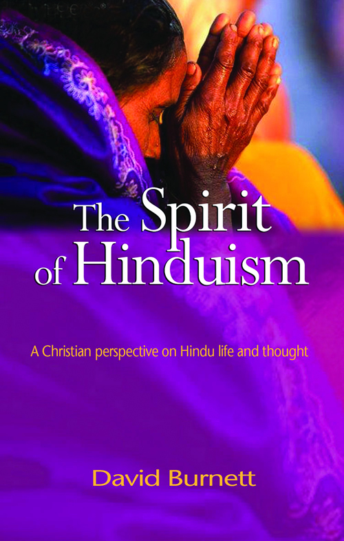 The Spirit of Hinduism