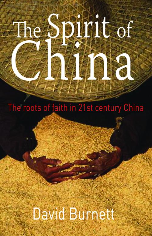 The Spirit of China