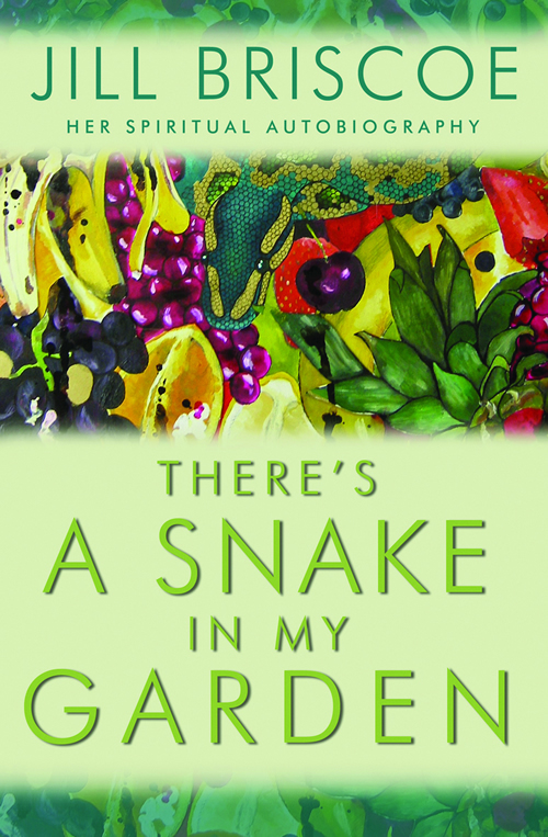There's a Snake in My Garden
