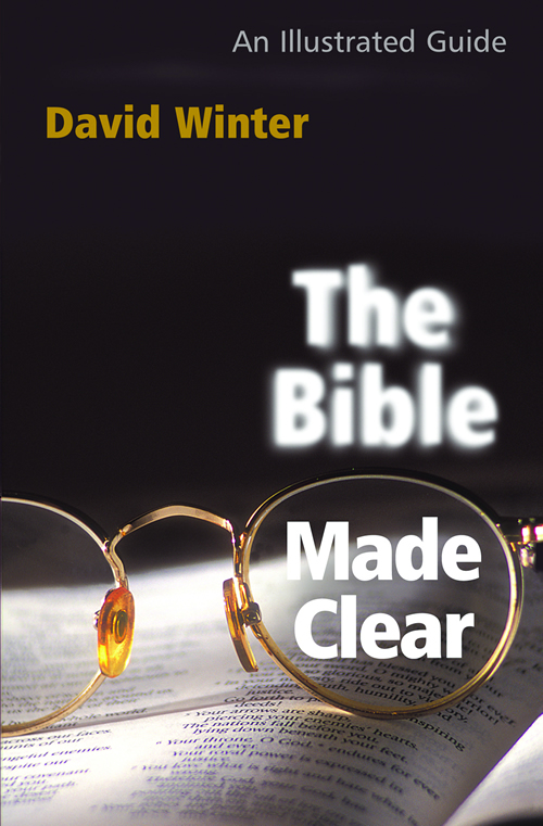 The Bible Made Clear