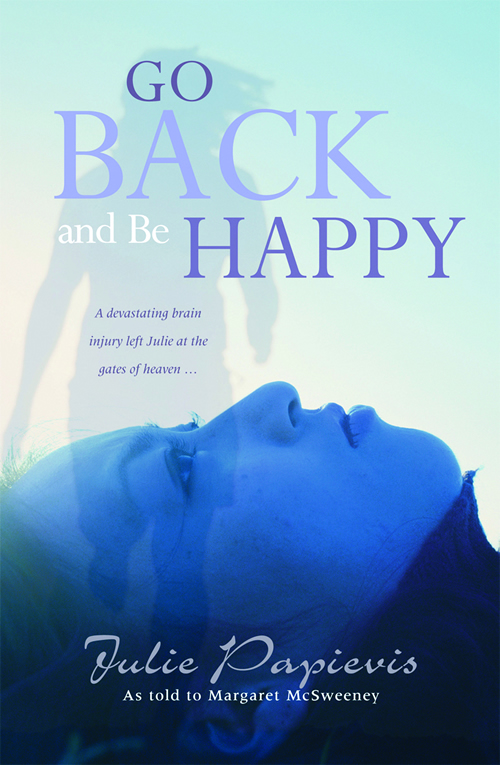 Go Back and Be Happy