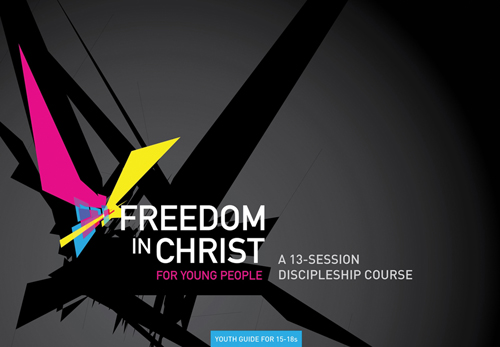 Freedom in Christ for Young People, Workbook 15-18, 5 Pack