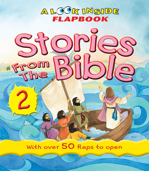 Stories from the Bible #2