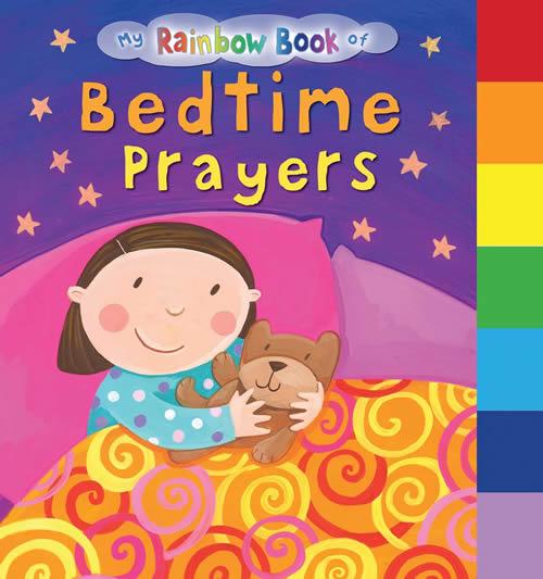 My Rainbow Book of Bedtime Prayers