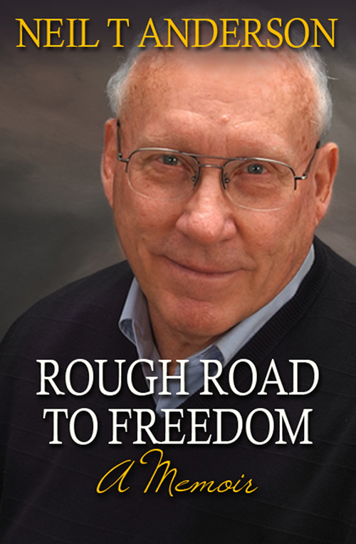 Rough Road to Freedom