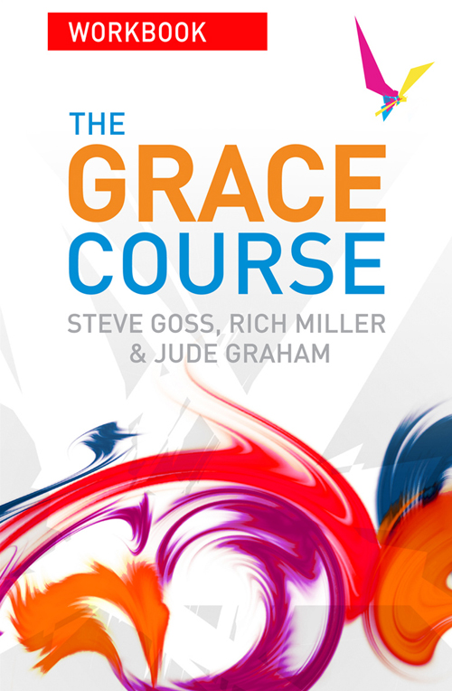 The Grace Course Workbook, 5 Pack