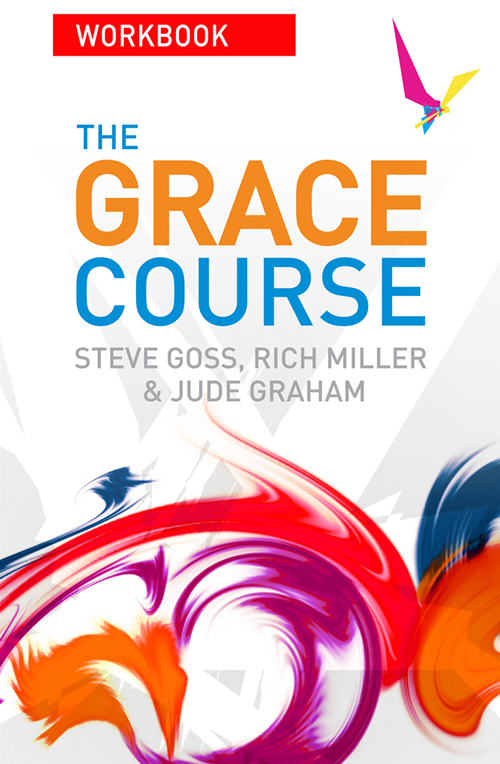 The Grace Course Workbook