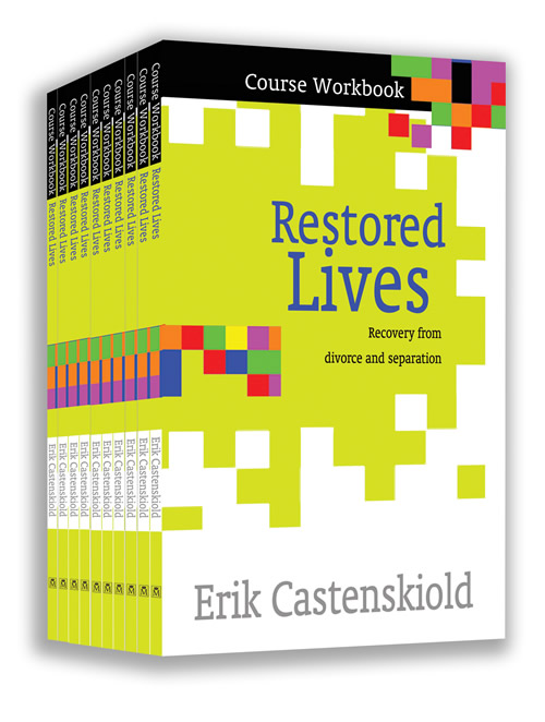 Restored Lives Workbook