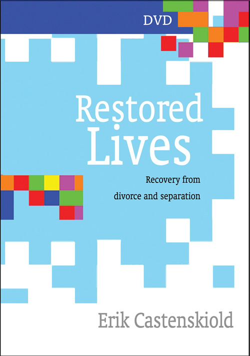 Restored Lives DVD