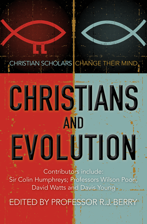 Christians and Evolution