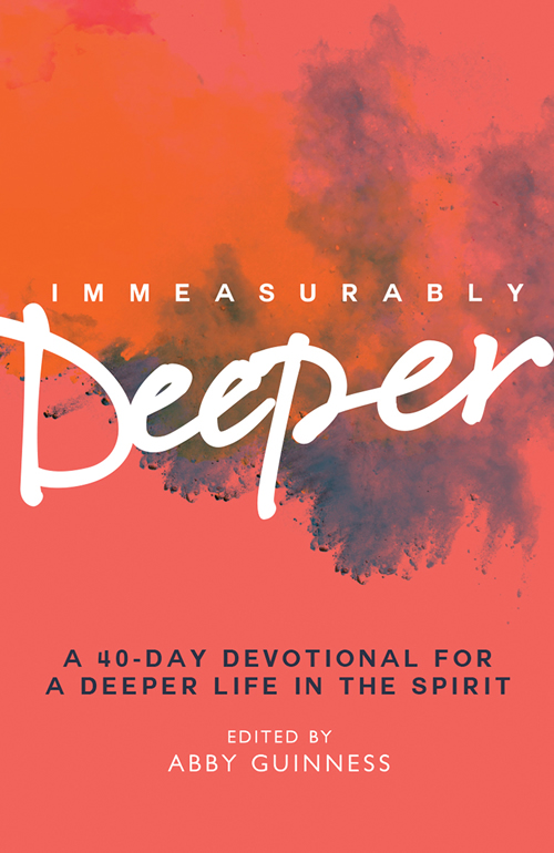 Immeasurably Deeper