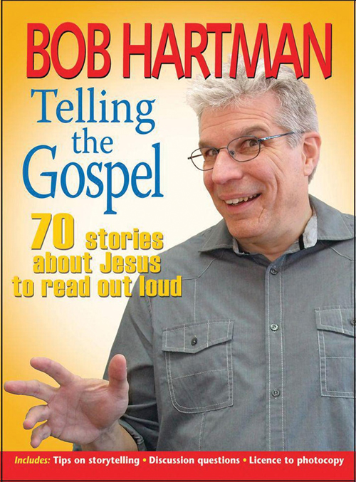 Telling the Gospel, New Edition