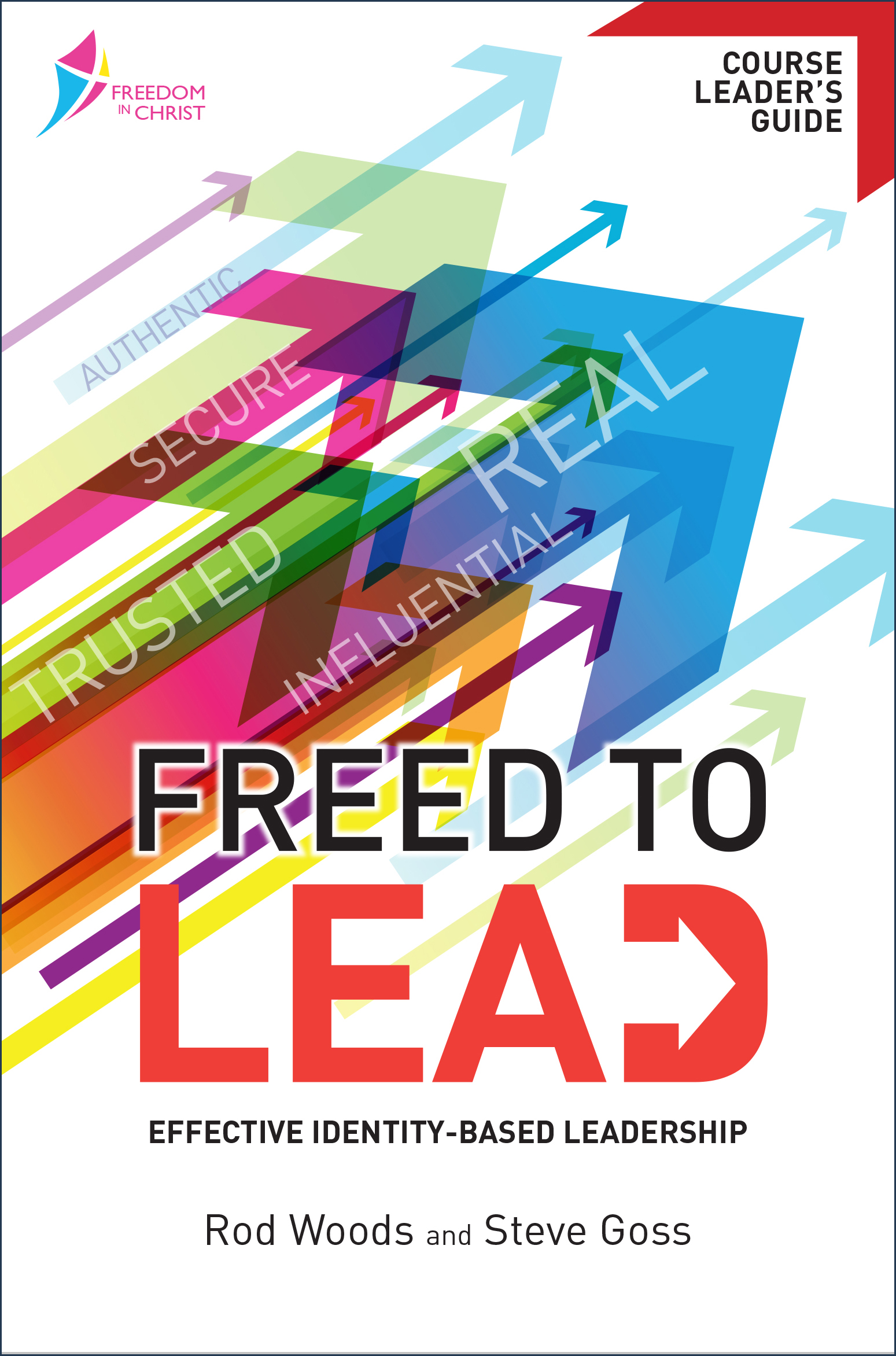 Freed to Lead Leader's Guide
