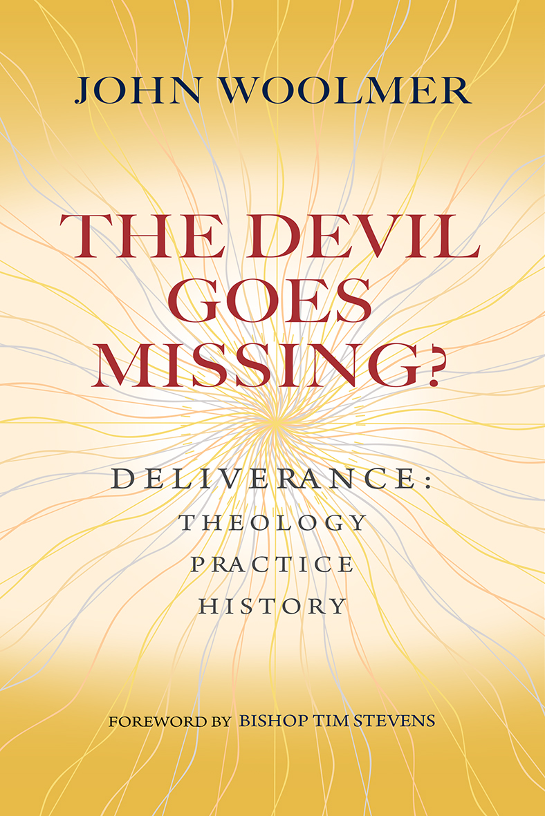 The Devil Goes Missing