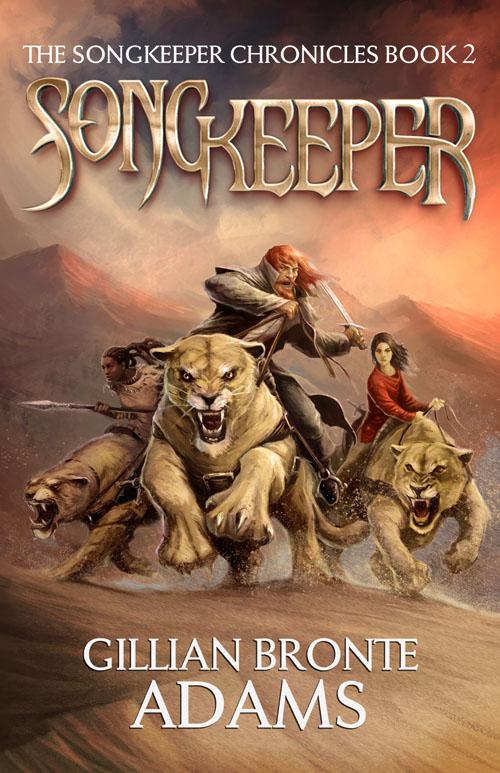 Songkeeper