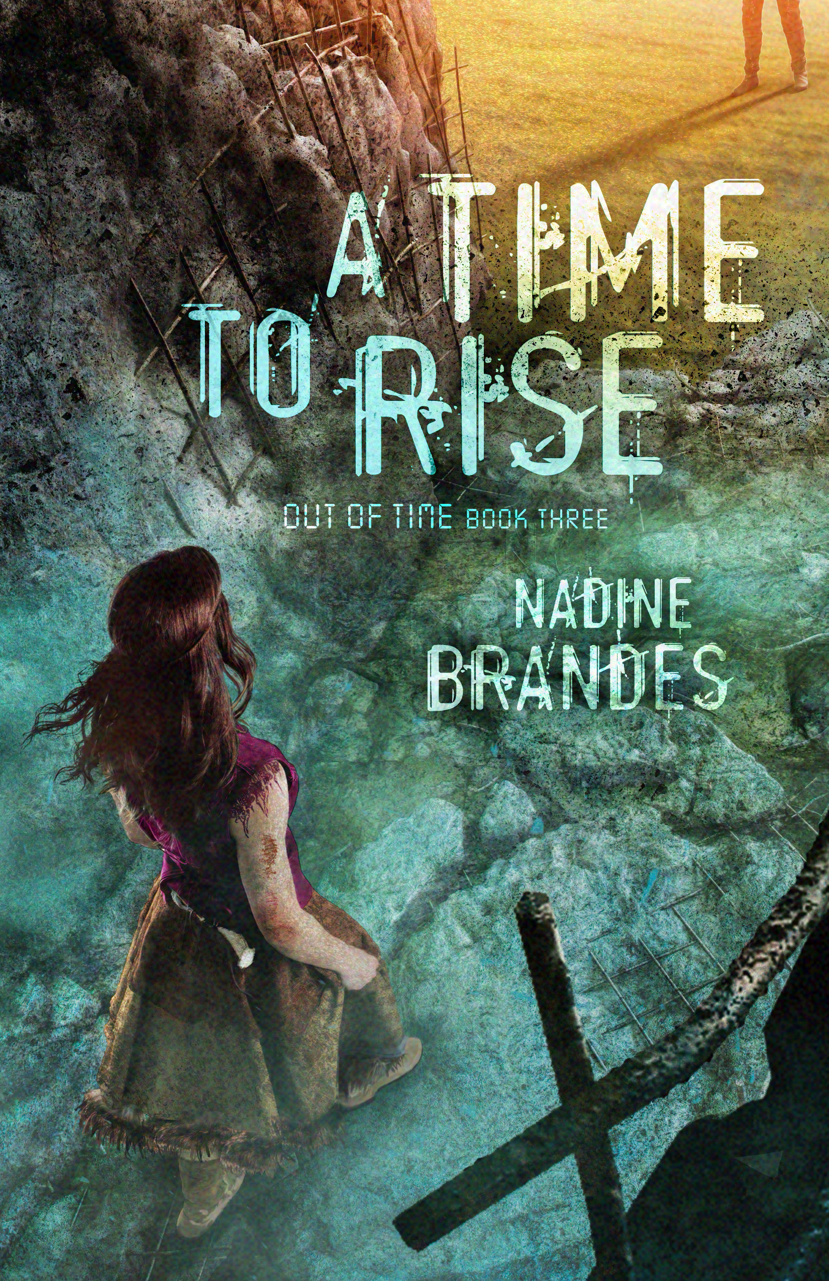 A Time to Rise - Book #3