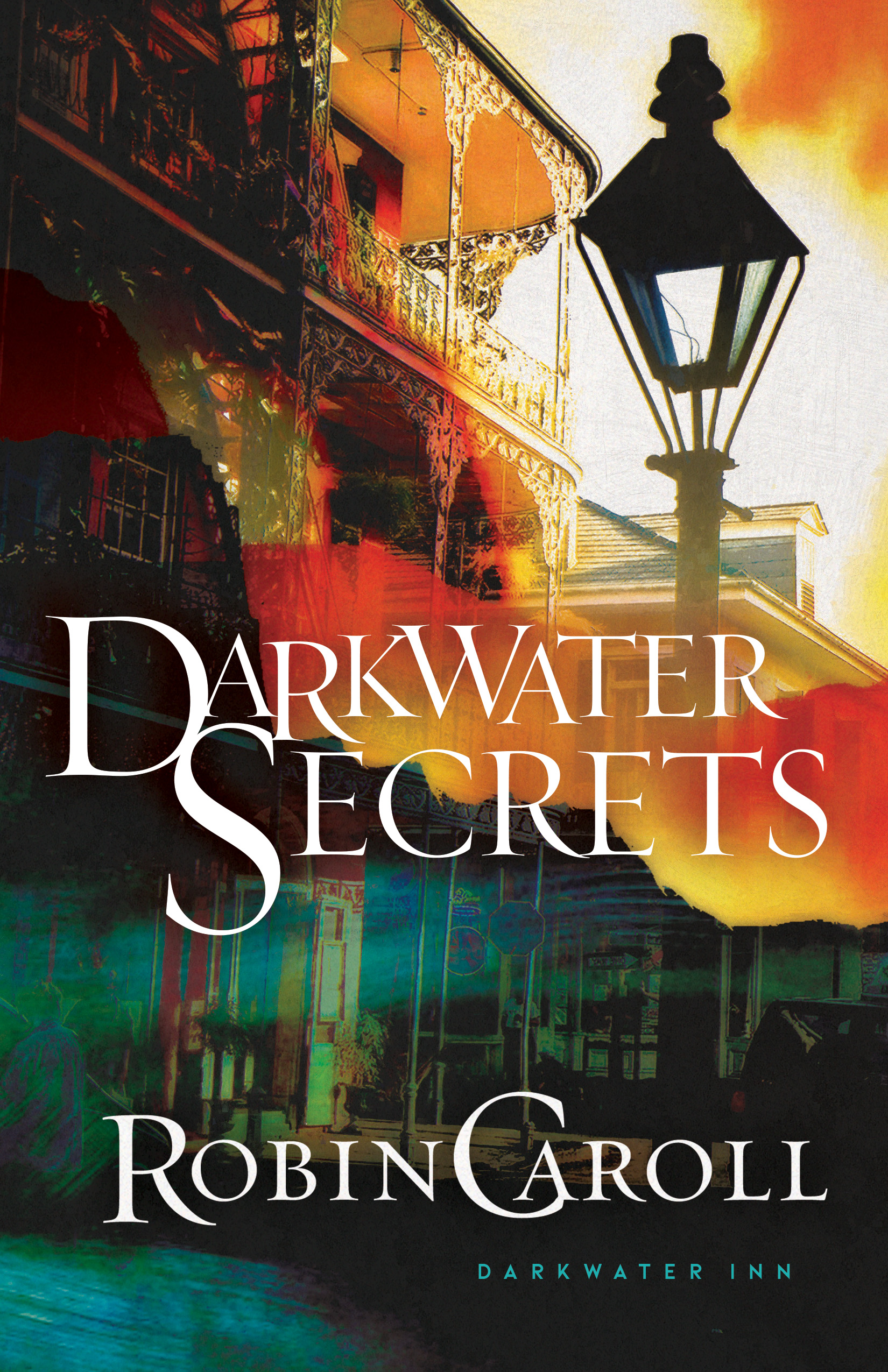 Darkwater Secrets