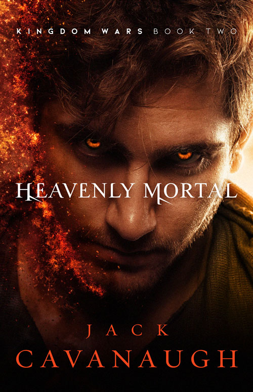 Heavenly Mortal