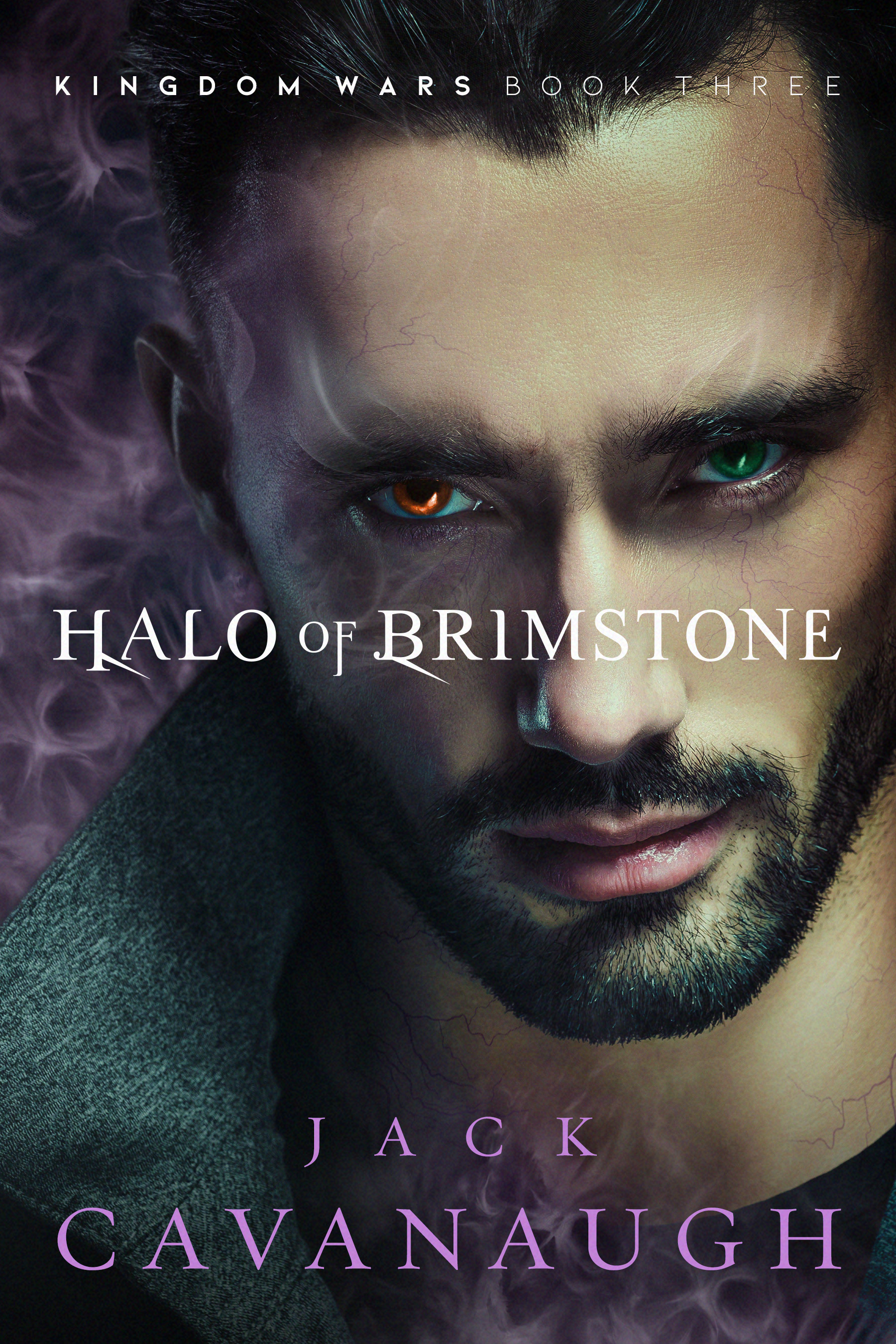 Halo of Brimstone