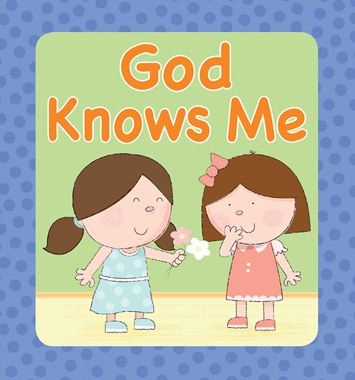 God Knows Me