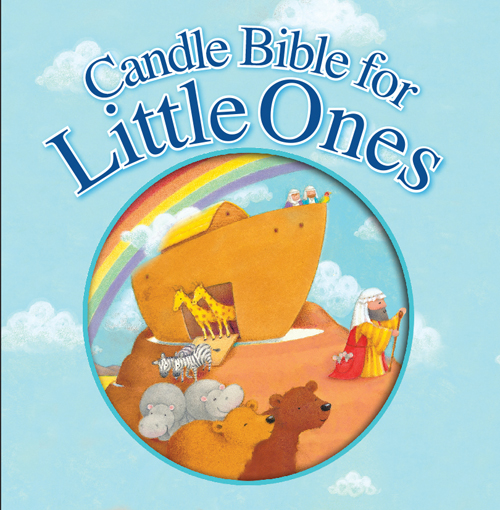Candle Bible for Little Ones