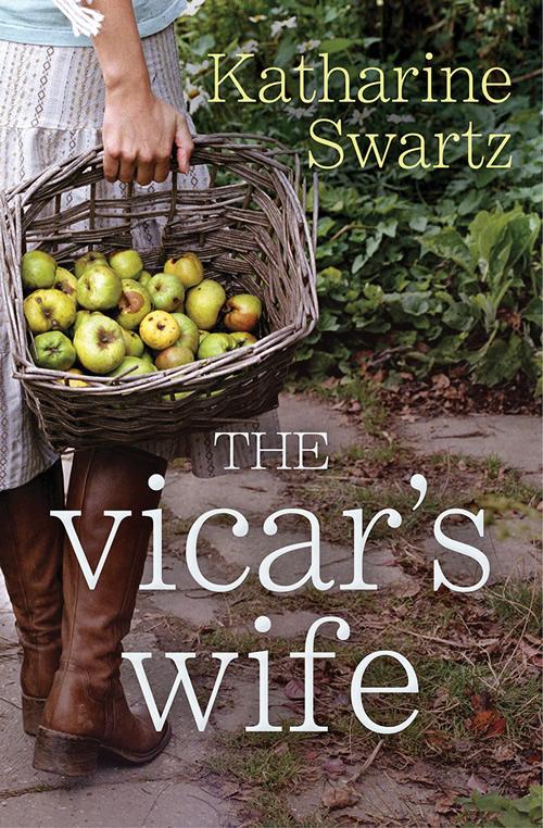 The Vicar's Wife