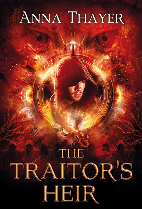 The Traitor's Heir