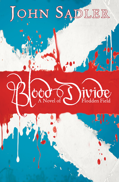 Blood Divide