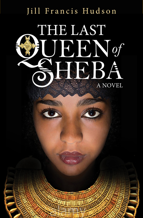 The Last Queen of Sheba