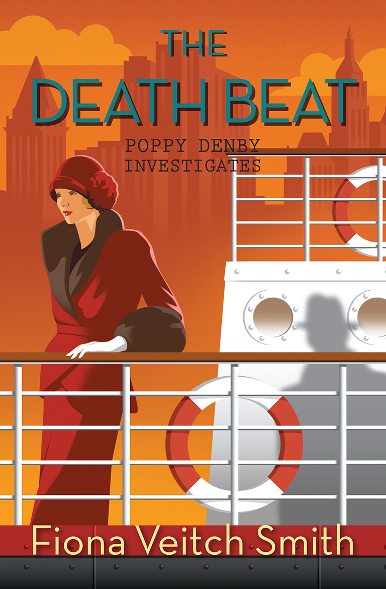 The Death Beat