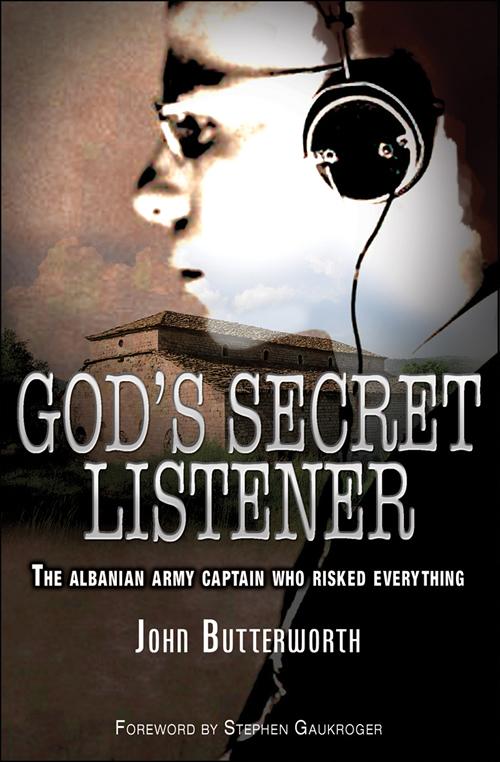 God's Secret Listener