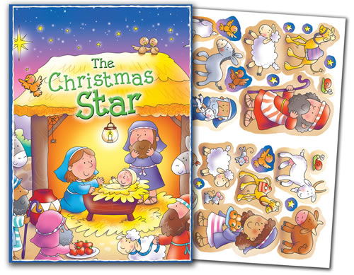 The Christmas Star--Activity Pack