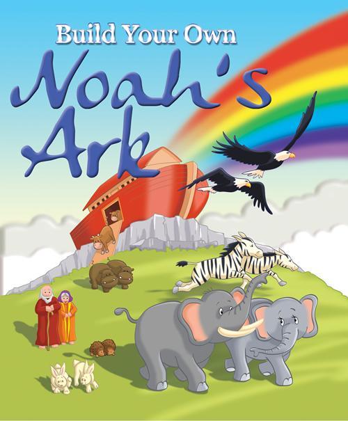 Build Your Own Noah's Ark
