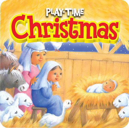 Play-Time Christmas