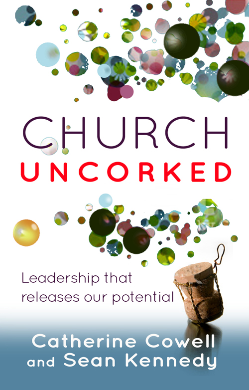 Church Uncorked