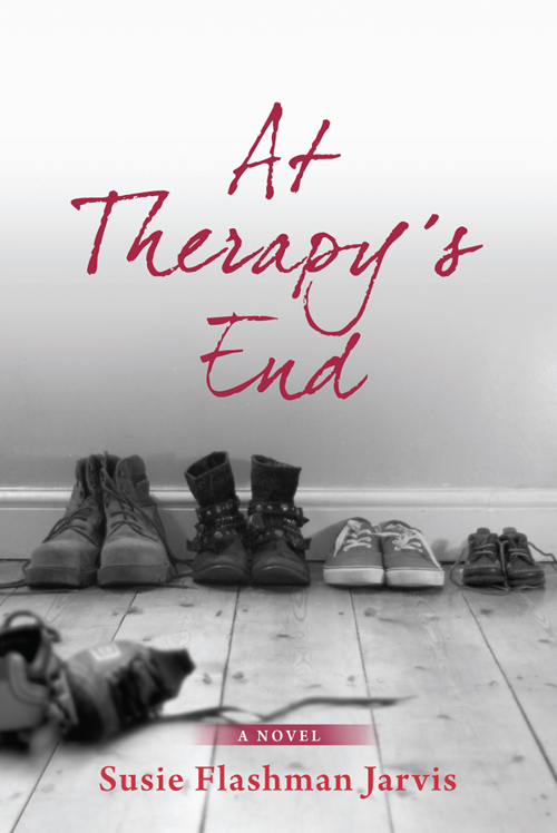 At Therapy's End