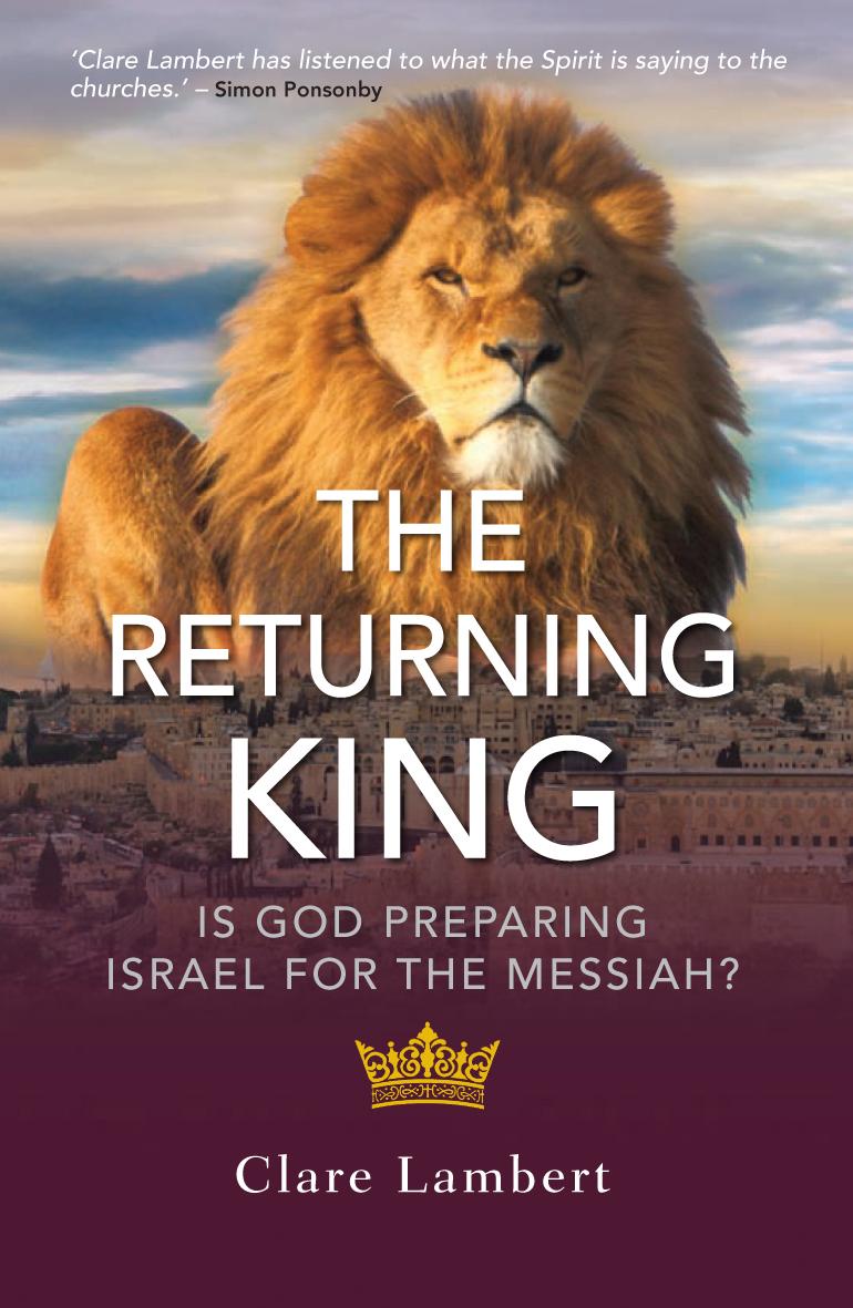 The Returning King
