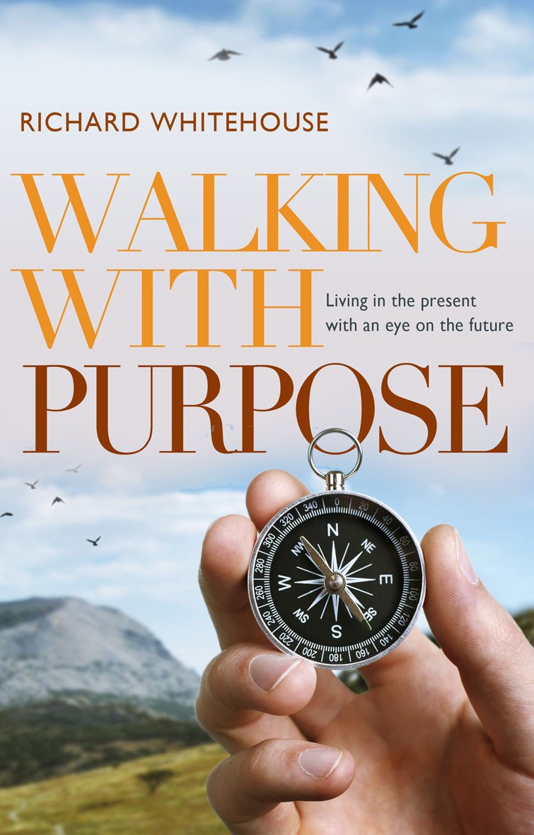 Walking with Purpose