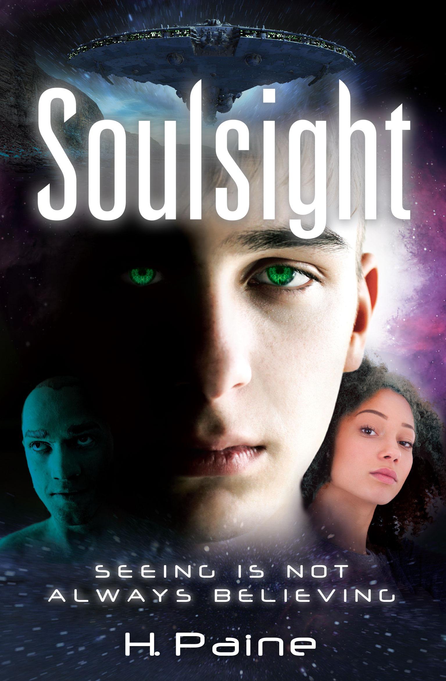 Soulsight