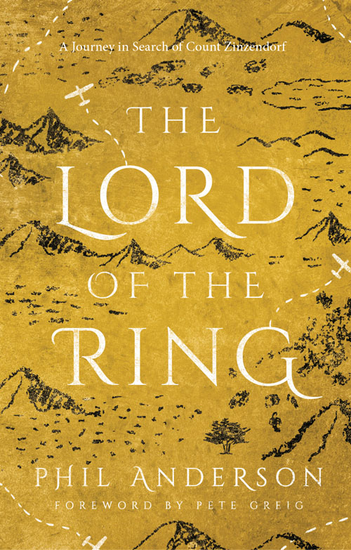 The Lord of the Ring, Third Edition