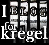 I review for Kregel Academic and Ministry Bloggers